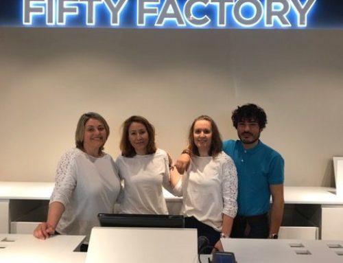 Fifty Factory abre sus puertas en Vinaròs