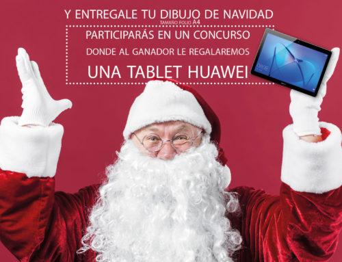 Busca a Papá Noel en el Centro Comercial Portal Mediterráneo