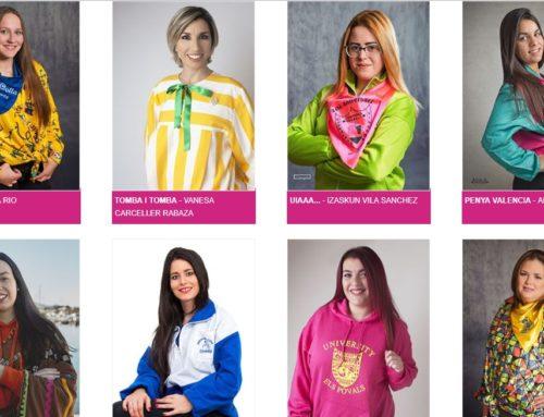 El Carnaval de Vinaròs presenta a sus Reinas2019