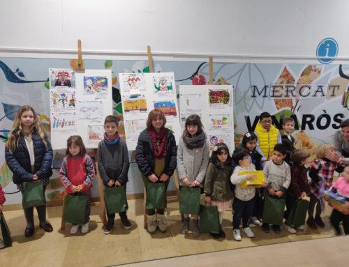 Centro Comercial Portal Mediterráneo colabora en el concurso de dibujo infantil de Carnaval
