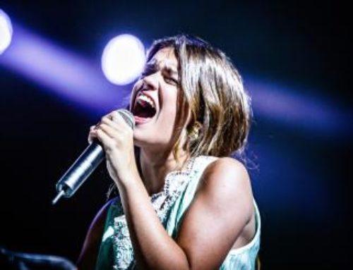 Peñíscola suma un nuevo festival en agosto con Amaia, Sara Baras, Ara Malikian y 'El Cigala'