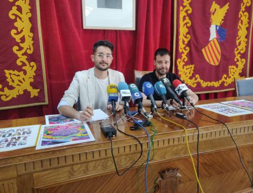 El Ayuntamiento presenta la programación de las Fiestas de San Juan y San Pedro