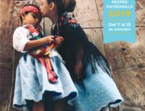 Peñíscola presenta la programación oficial de las Fiestas Patronales 2019