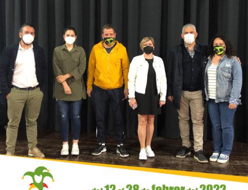 Vinaròs ya trabaja en el Carnaval 2022