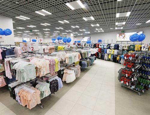El Centro Comercial Portal Mediterráneo de Vinaròs, gestionado por la empresa Quick Expansión, amplía su oferta comercial con la apertura de Pepco